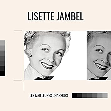 Lisette jambel - les meilleures chansons