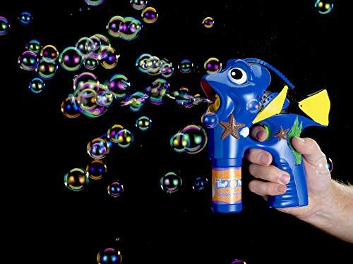 Smiffy's - Regal Tang Fish, arma de la burbuja, color azul (27714)