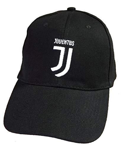 cappello juventus bambino Cappello Juventus Bambino Cappellino Ufficiale cap Berretto Juve JJ07VELBAM
