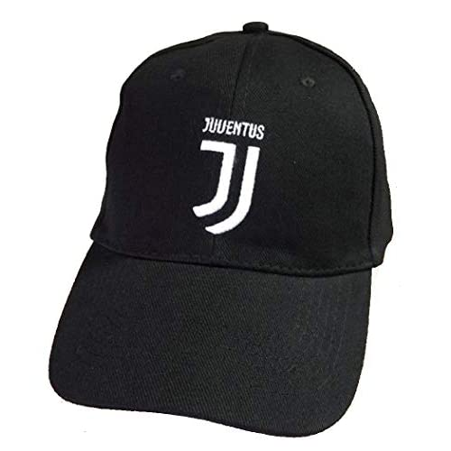 Juventus Cappello Bambino Cappellino Ufficiale cap Berretto Juve JJ07VELBAM