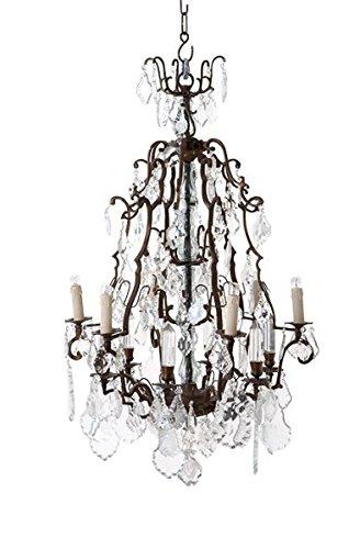 Casa Padrino Luxus Kronleuchter - Luxus Hängeleuchte