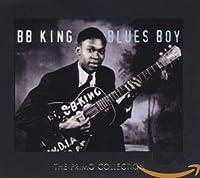Blues Boy