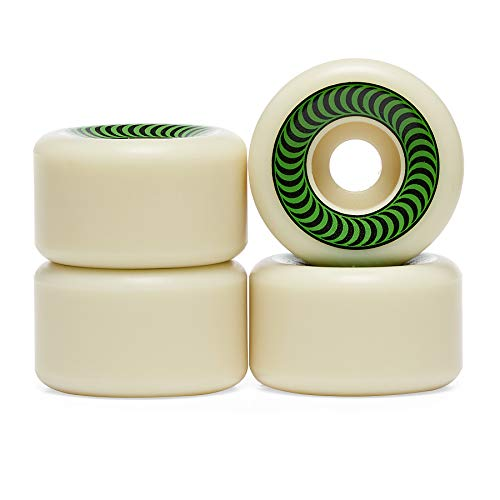 Spitfire Og Classics 99 Skateboard Wheel 52mm Natural