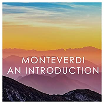 Monteverdi: An Introduction