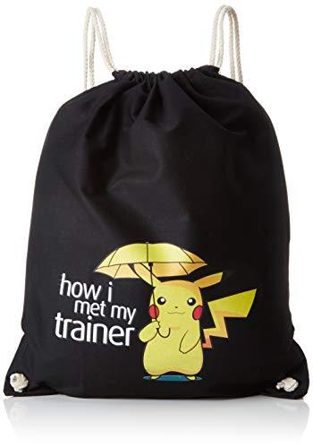 Texlab Pika Trainer - gymtas