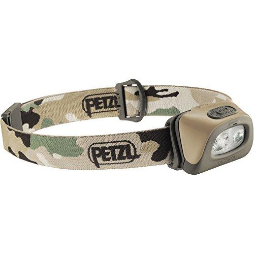 Petzl Stirnlampe Tactikka+ Stirnlampe