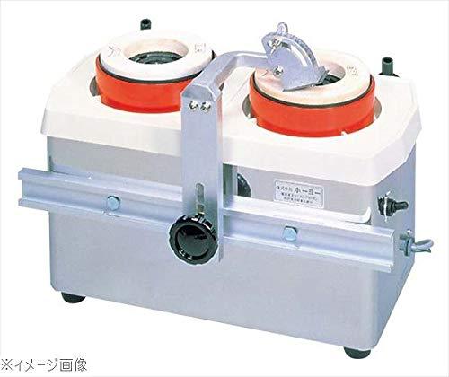 ホーヨー 刃物研磨機MSE-2型用 仕上砥石#800 611130