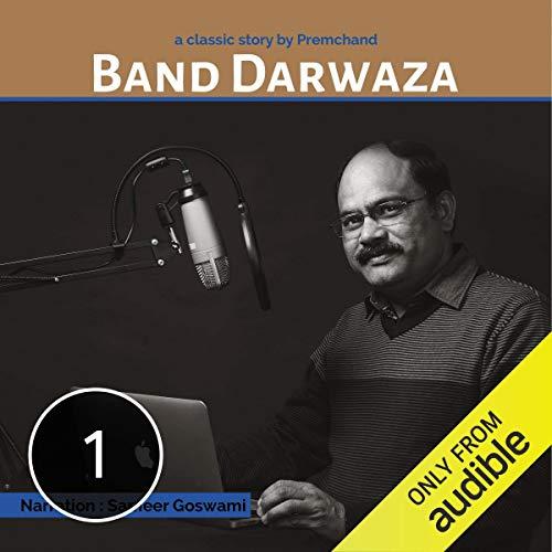 Band Darwaza cover art