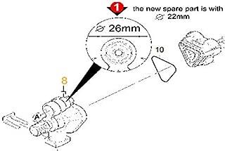 Karcher 9.002-011.0 Control Head 22mm Complete (K5 X-Series)
