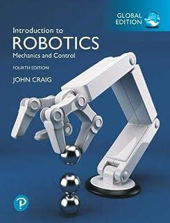 Introduction to Robotics, Global Edition