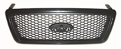 OE Replacement Ford F-150 Grille Assembly (Partslink Number FO1200415)
