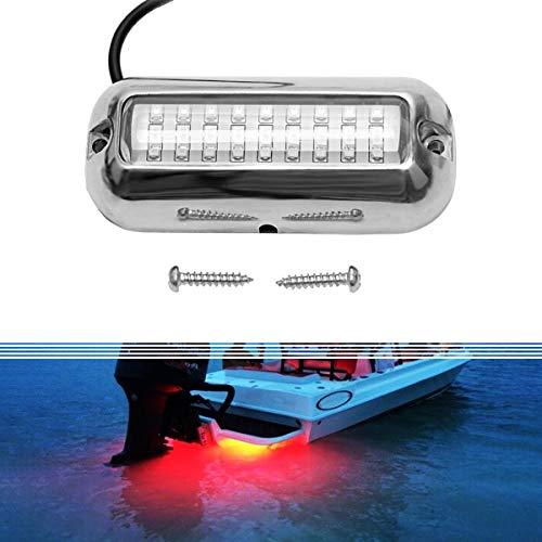 BASIKER Waterproof Marine Lights