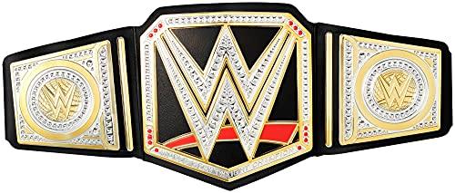 WWE World Championship Gürtel