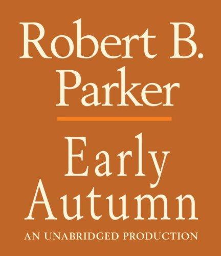 『Early Autumn』のカバーアート