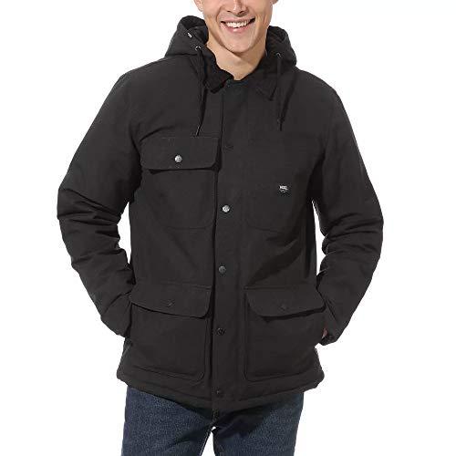 Vans Mn Drill Chore Coat Black S