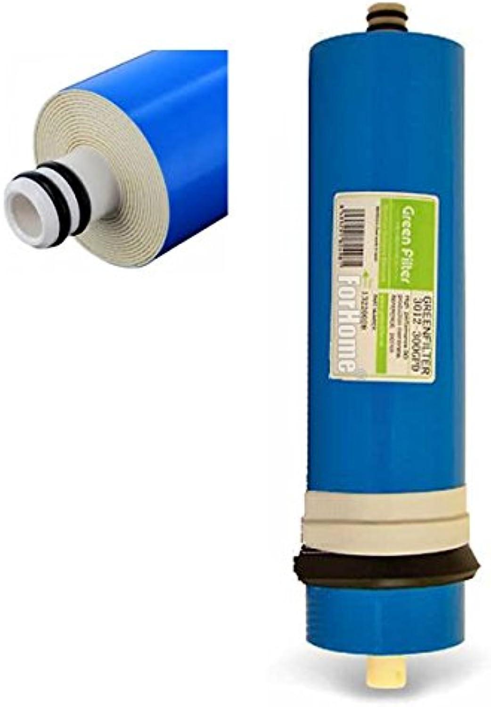 Umkehrosmose Ersatz Membran Osmose Grün Filter TFC 3012 - 300 GDP