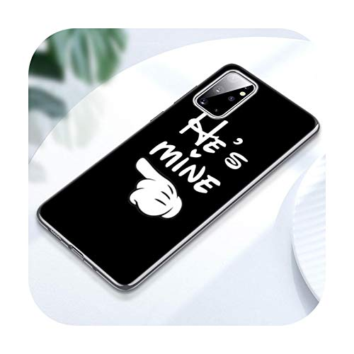Best Friends Forever Together - Cover morbida per Samsung Galaxy A10, A21, A30, A50, A70, S A20, E A40, A01, A11, A31, A41, A51, A71, A81, A91, Cover-008-Samsung A11 (EU)