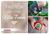 Schätze für das Kita-Team: Inspirationskarten