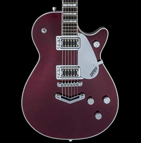 Gretsch G5220 Electromatic Jet BT Guitarra eléctrica de corte único (Dark Cherry...
