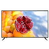 CHARON TV de 32'Pulgadas 12V / 110/220 voltios, TV Inteligente de Pantalla Plana WiFi, Pantalla de protección de Ojos IPS LCD, bloqueando eficazmente la luz Azul