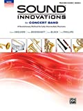 Sound Innovations for Concert Band, Bk 2: A Revolutionary Method for Early-Intermediate Musicians (Conductor's Score), Score & Online Media