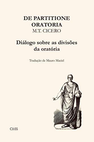 Diálogo sobre as divisões da oratória: De Partitione Oratoria