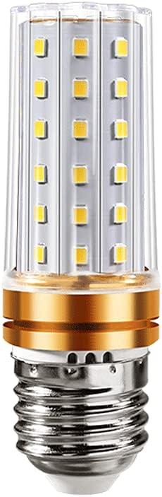 SZWQ Quality inspection led Bulb Energy Now on sale Saving lamp E14 Screw Small Mouth E27 Corn