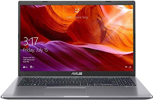 Asus X509JA 15.6-inch Laptop, Intel Core i7-1065G7, 8 GB RAM, 512 GB SSD, Windows 10 Home