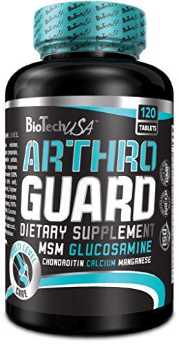 Biotech USA Arthro Guard, 120 Tabletten (2er Pack)