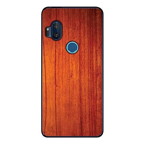 Capa Personalizada Motorola One Hyper XT2027 - Textura - TX45