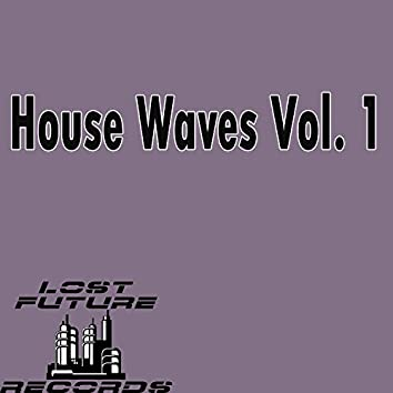 House Waves Vol. 1