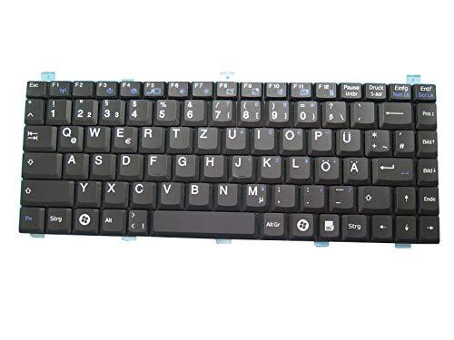 RTDpart Laptop-Tastatur für Getac V200 V200X Deutsch GR NO Backlit New