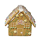 Classic Gingerbread House - Kit