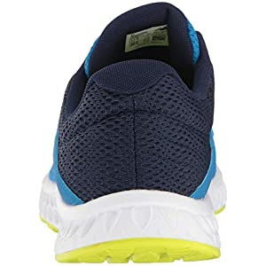 New Balance Men's 420 V4 Running Shoe, Laser Blue, 7 D US
