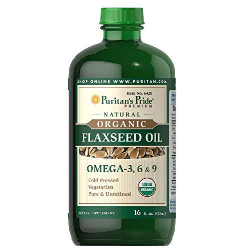 Top 10 best selling list for linseed oil supplement for dogs