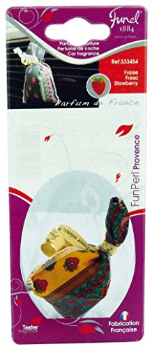 Funel 333454 Funperl Provence Fraise