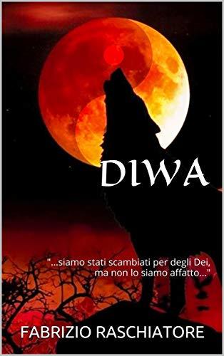 DIWA (Italian Edition)