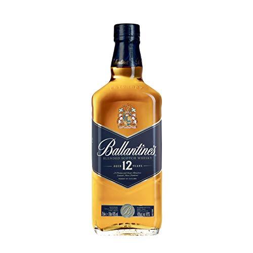 Ballantine`s 12 Años Whisky Escocés -...