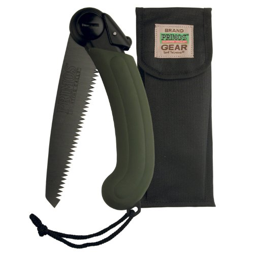 Primos 0.45 pounds Folding Saw