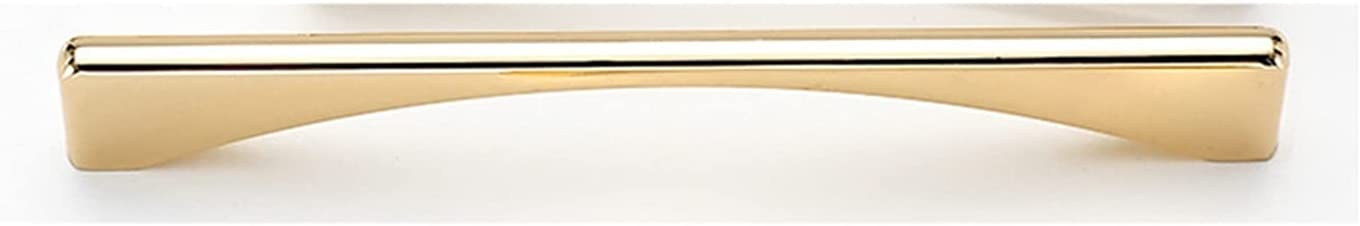 55% OFF HYMD Cabinet Handles San Jose Mall Gold Drawer Knobs Solid Kit