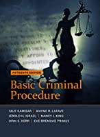 Basic Criminal Procedure: Cases, Comments and Questions - CasebookPlus (American Casebook Series (Multimedia))