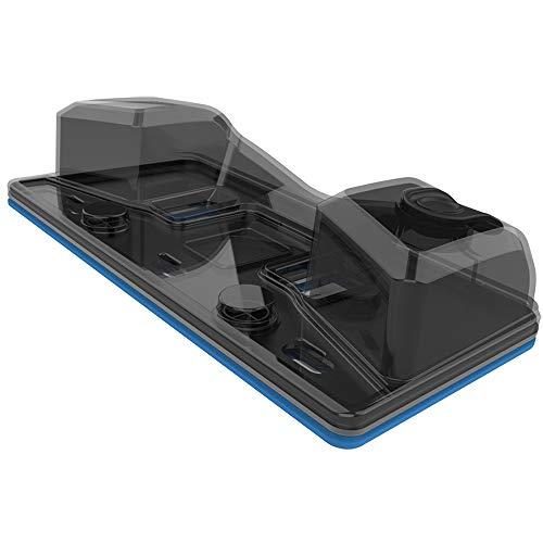 Cecotec Conga immortal Extreme 40,7 V, Réservoir d'eau avec serpillère optionnelle. Technologie cyclonique, /Réservoir)