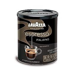 what is espresso? Lavazza