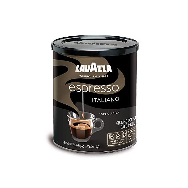 Lavazza Espresso Ground