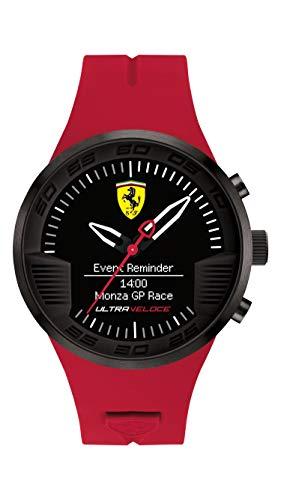 Opiniones y reviews de Ferrari Red comprados en linea. 10