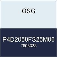 OSG ドリル P4D2050FS25M06 商品番号 7803328