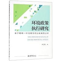 环境政策执行研究:基于模糊—冲突模型的比较案例分析