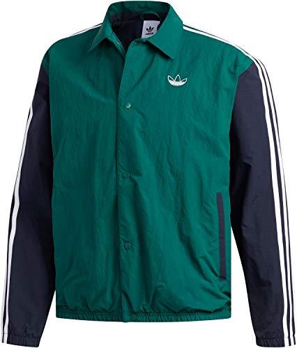 Veste Adidas Trefoil Coach