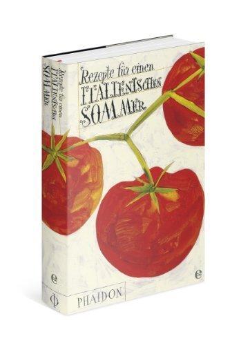 Rezepte für einen italienischen Sommer: Der Nachfolger des Silberlöffels by Phaidon by Edel(15. April 2013)