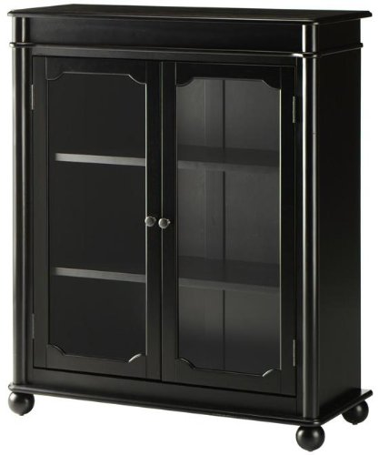 prices see essex bookcase with glass doors 3 shelf suffolk black jacinda huffman g77. Black Bedroom Furniture Sets. Home Design Ideas